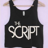 The Script Crop-Top