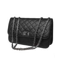 Stylish Shoulder Bag Chain Fashion Tote Bag [6581505287]
