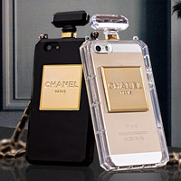 fashion perfume bottles case iphone 6 case iphone 6 plus case iphone 6s case iphone 5s case samsung galaxy note4 case s3 s4 s5 s6 note3 case