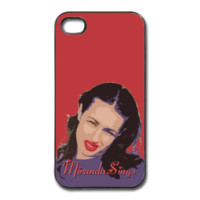 iPhone 4 Case: Miranda Sings