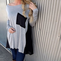 Polly Pocket Tunic | The Rage