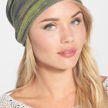 Women's Phase 3 Space Dyed Beanie