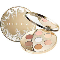 Apres Ski Glow Collection: Eye Lights Eyeshadow Palette