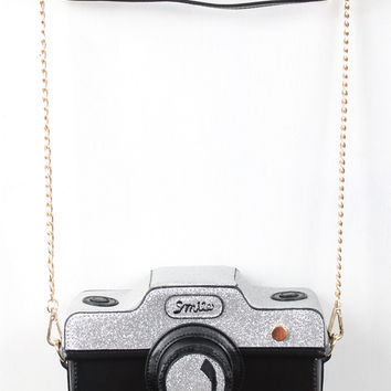Picture Perfect Cross Body Bag
