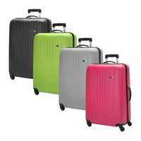 Skyway® Luggage Nimbus 20-Inch Expandable Spinner Carry-On