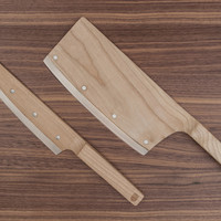 Maple Set Knives