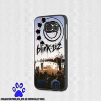 Blink 182 concert for iphone 4/4s/5/5s/5c/6/6+, Samsung S3/S4/S5/S6, iPad 2/3/4/Air/Mini, iPod 4/5, Samsung Note 3/4 Case * NP*