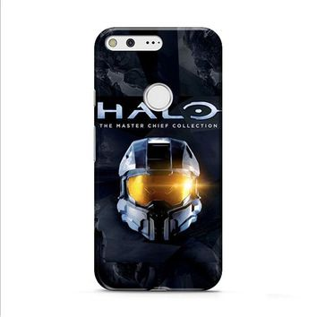 HALO THE MASTER CHIEF COLLECTION Google Pixel XL 2 Case