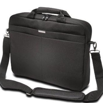 Kensington Computer Ls240 Black Laptop Case For Up To 14 Laptop, Designed For Students. Made With
