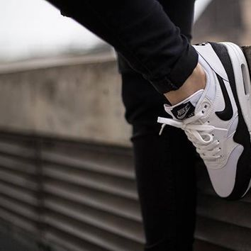 Nike Air Max 1 Essential Black/White