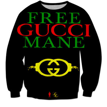 Free gucci mane sweater