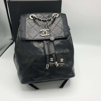 Double C Backpack #3285