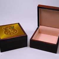 Iota Phi Theta Keepsake Jewelry Box