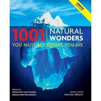Walmart: 1001 Natural Wonders You Must See Before You Die