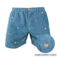 The Fishin' With Dynamites – Chubbies Shorts