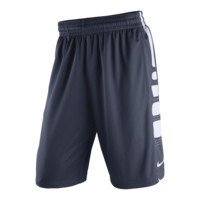 Nike Elite Stripe (Connecticut) Men's Basketball Shorts