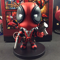 "Deadpool ""LIMITED EDITION""  Action Figure Collectible"