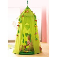 Haba Blossom Sky Play Hanging Tent | www.hayneedle.com