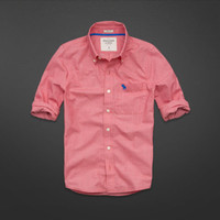 Kempshall Mountain Shirt
