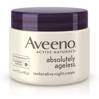 Absolutely Ageless Restoring Night Cream | Ulta Beauty