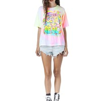 Unif Never Get Reall Tee