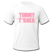 Timmy Turner T-Shirt | Spreadshirt