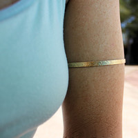 Celebration Upper Arm Cuff