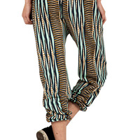 Volcom Bahia Beauty Jogger Pants at PacSun.com