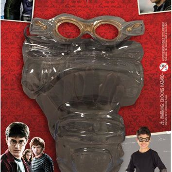 Harry Potter Quidditch Accessories for Halloween