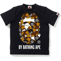 ALL BABY MILO MIX BY BATHING TEE