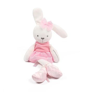 2957ac410467 Shop Stuffed Bunny Rabbit on Wanelo