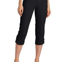 Columbia Women's Full Leg Roll-Up Aruba Pant