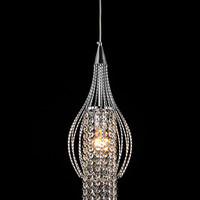 Xyza Crystal Chandelier