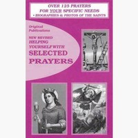 Helping Yourself with Selected Prayers V1