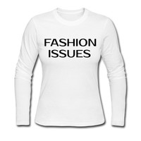 Fashion Issues Long Sleeve Shirt