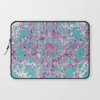 Reinventing A Taste of Lilac Wine Laptop Sleeve by Octavia Soldani | Society6