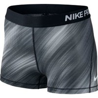 Nike Women's 3'' Pro Cool Light Streak Printed Shorts| DICK'S Sporting Goods