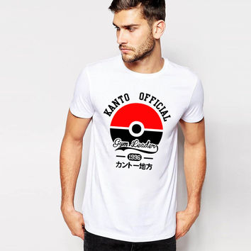 Kanto Official Shirts