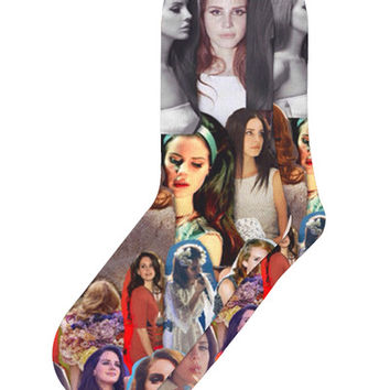 LANA SOCKS from Memoric Apparel