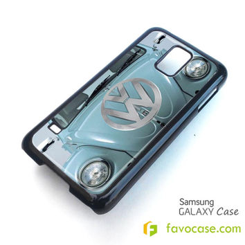 VW VOLKSWAGEN BEETLE Samsung Galaxy S2 S3 S4 S5, Mini, Note, Tab Case Cover
