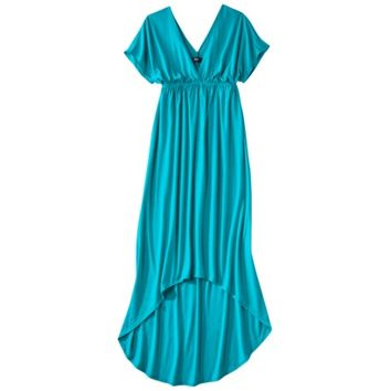 Mossimo® Women's Kimono High-Low Dress - Assorted Colors