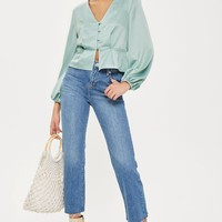Frilled Blouse - New In Fashion - New In
