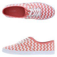 Women's Canvas Bal Sneaker