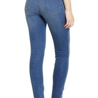 Madewell 10-Inch High Waist Skinny Jeans (Rizzo) | Nordstrom