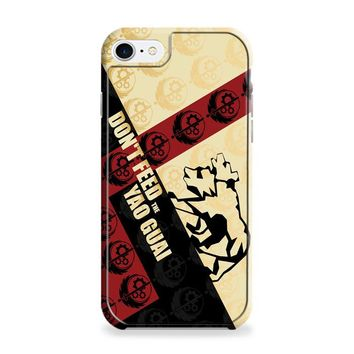 Don't Feed The Yao Guai Fallout brotherhood of steel iPhone 6 | iPhone 6S Case