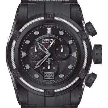 Invicta Jason Taylor Mens Chronograph Quartz Watch 14424