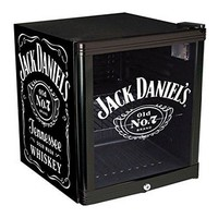Jack Daniel's Beverage Cooler - Black