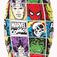 Marvel Comics Mini Skirt