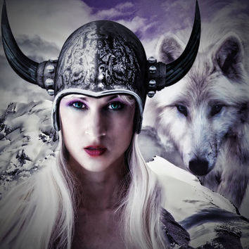 Goddess Freya Reading- Love, Fertility, Personalized Guidance from the Norse Goddess, Channelled Reading