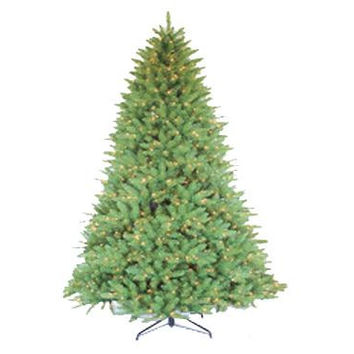 Artificial Christmas Tree - 904 Green Tips